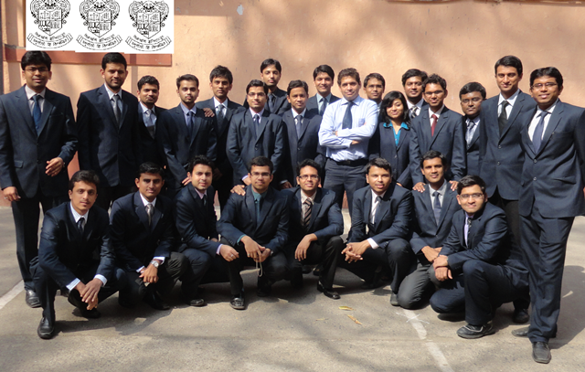 Mumbai GB Student Batch, 2013