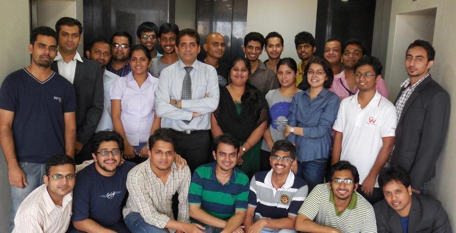 Mumbai GB Student Batch 3, 2013