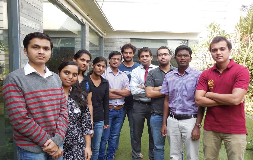 Mumbai GB Student Batch 3, 2014