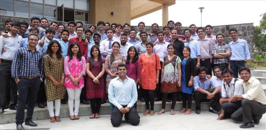 Pune GB Student Batch 4, 2013